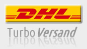 X-Parts Versandpartner DHL