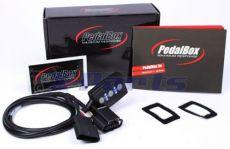 Pedal Box Elektronisches Gaspedal Steuergerät für AUDI
