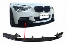 BMW F22 F23 Frontschürze Einsatz Spoiler Lippe