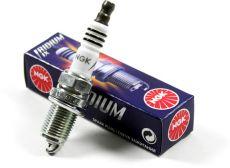 Zündkerze für VW VR6 12V 16V V6 24V 2.8 und Audi 1.8T 2.7T, S2, RS2, S4, RS4, RS6 Turboumbau 1.300 PS NGK Iridium