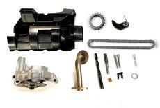 VAG 2.0 TFSI EA113 QUER Ölpumpe Upgrade-Set für AXX Motor