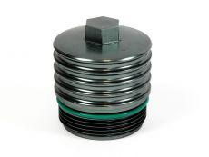 Alu Upgrade Ölfiltergehäuse Deckel Ölfilter für BMW B48 Motoren