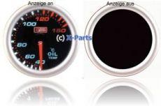 PLASMA Öltemperaturanzeige 52 mm AUTOGAUGE