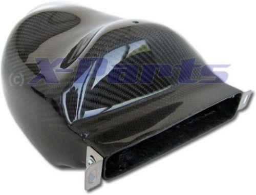 audi a3 8p 2 0 tdi carbon air intake system mit luftfilter. Black Bedroom Furniture Sets. Home Design Ideas