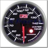 Wassertemperaturanzeige 52 mm Stepper AUTOGAUGE