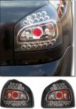 Audi A3 8L LED Rückleuchten SCHWARZ