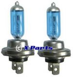 H7 XENON Blue 12V 55W 2er Set