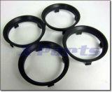 Zentrierringe 60,1 mm auf 57,1 mm 4er Set