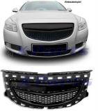 Opel Insignia Kühlergrill schwarz OPC-Look ohne Emblem