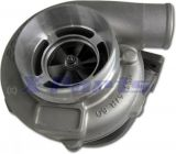 Turbolader GT3076 HF A/R 82 T3 Rennsportlader