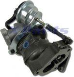 Fiat Punto 188 1,3 JTD 16V Turbolader mit Druckdose