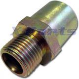 Ölfilter Adapter Schraube UNF 3/4 - 16 Länge 45 mm