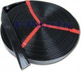 Hitzeschutzschlauch Kabelschutz 45 mm 1 Meter