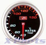 Plasma Wassertemperatur Anzeige 52 mm Auto Gauge