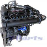 VR6 Turbo Umbau Motor GT30 HF mit Turbodödel-Abstimmung