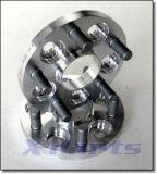 Adapterscheiben 5x100 auf 5x112 NLB 57,1 Breite 15 mm