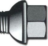 Radschraube Kugelkopf M12 x 1,5
