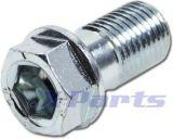 Adapterscheiben Schraube 10 mm Innen-Sechskant M14 x 1,5