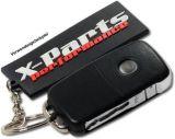 X-Parts PERFORMANCE Schlüsselanhänger