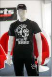 X-Parts T-Shirt DIESELPOWER Feinstaub Terrorist
