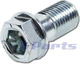 Adapterscheiben Schraube 10 mm Innen-Sechskant M12 x 1,5