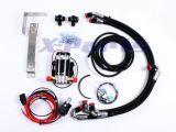 SSP DSG 02E Stage 1 Getriebeölkühler Set für DQ250