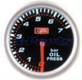 Plasma Öldruckanzeige 52 mm AUTOGAUGE