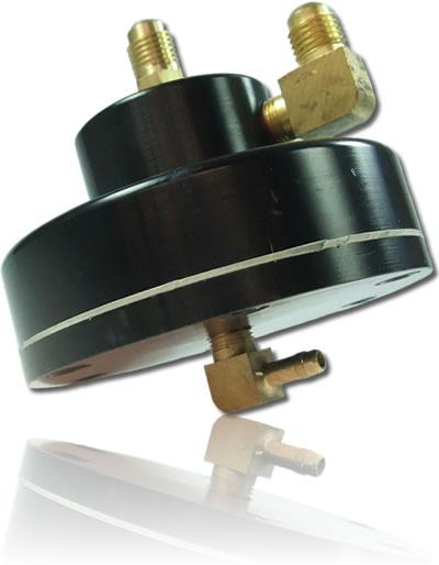 X-Parts Fuel Management Unit FMU schwarz