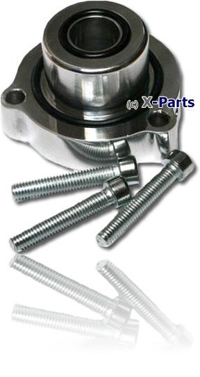 X-Parts 2.0 TFSI BlowOff Ventil