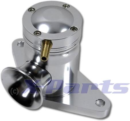 X-Parts BlowOff Ventil Typ 013