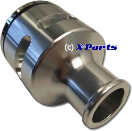 X-Parts BlowOff Ventil DV26X