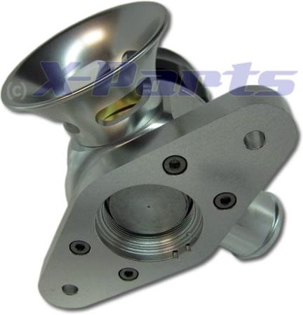 Mazda 3, 6, CX7 Double-Port Blow Off Ventil (Pop-Off)
