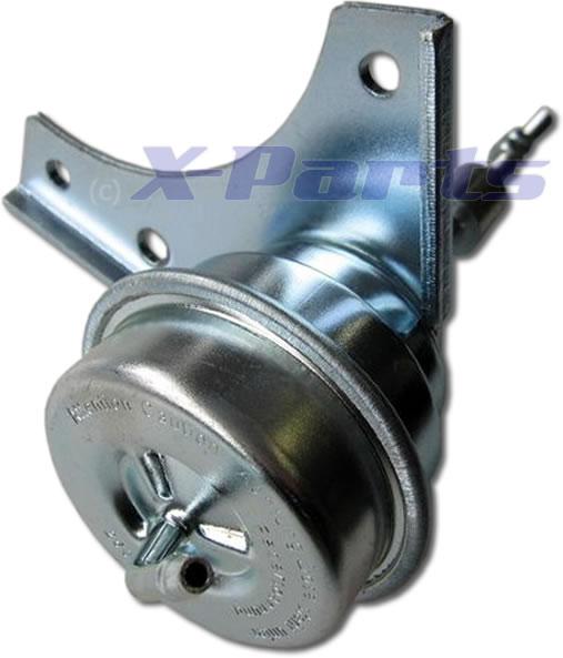 Druckdose Turbolader einstellbar 0,55 bis 1 Bar