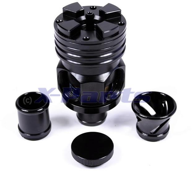 X-Parts BlowOff Ventil Typ 014