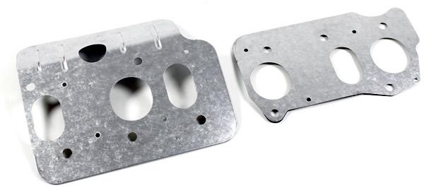 Dichtung Abgaskrümmer für VR6 12V Motoren Details