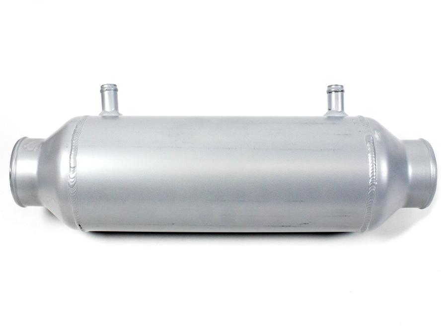 Ladeluftkühler 31 x 30,5 wassergekühlt