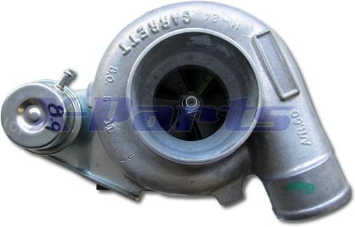 Garrett Turbolader GT2871R A/R 86 T25 Rennsportlader