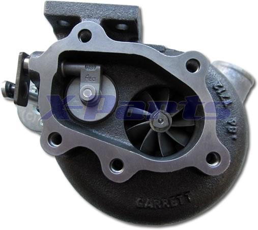 Garrett Gt2871r Turbocharger: Genuine Garrett Turbocharger GT2871R A/R 86 T25 Racing