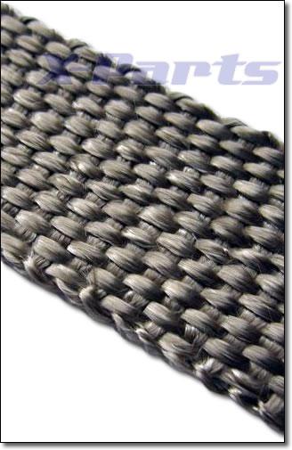 titan hitzeschutzband 30 m x 150 mm. Black Bedroom Furniture Sets. Home Design Ideas