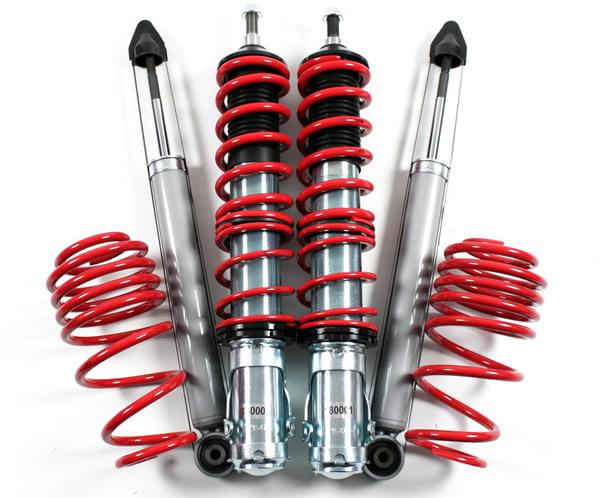 Tuningart filetage de suspension seat arosa 6h 20-80mm NEUF