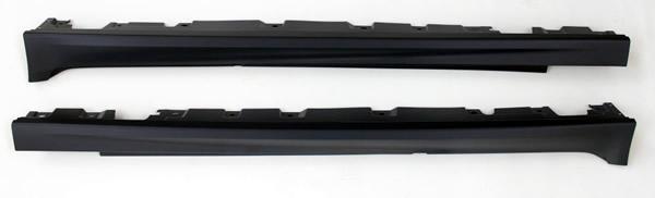 5er BMW F10 Body-Kit Front, Seite und Heck M-Look Einzelheiten