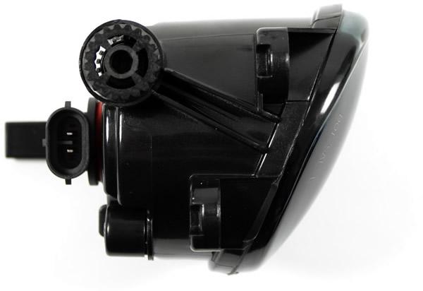 Nebelscheinwerfer 3er BMW E46 Klarglas