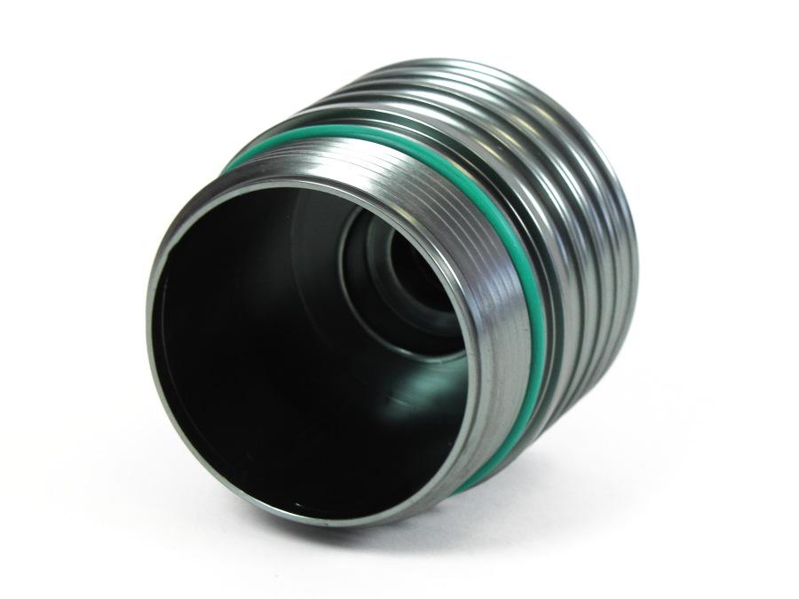 VAG DSG DQ250 Getriebe Ölfiltergehäuse UPGRADE Einzelheiten