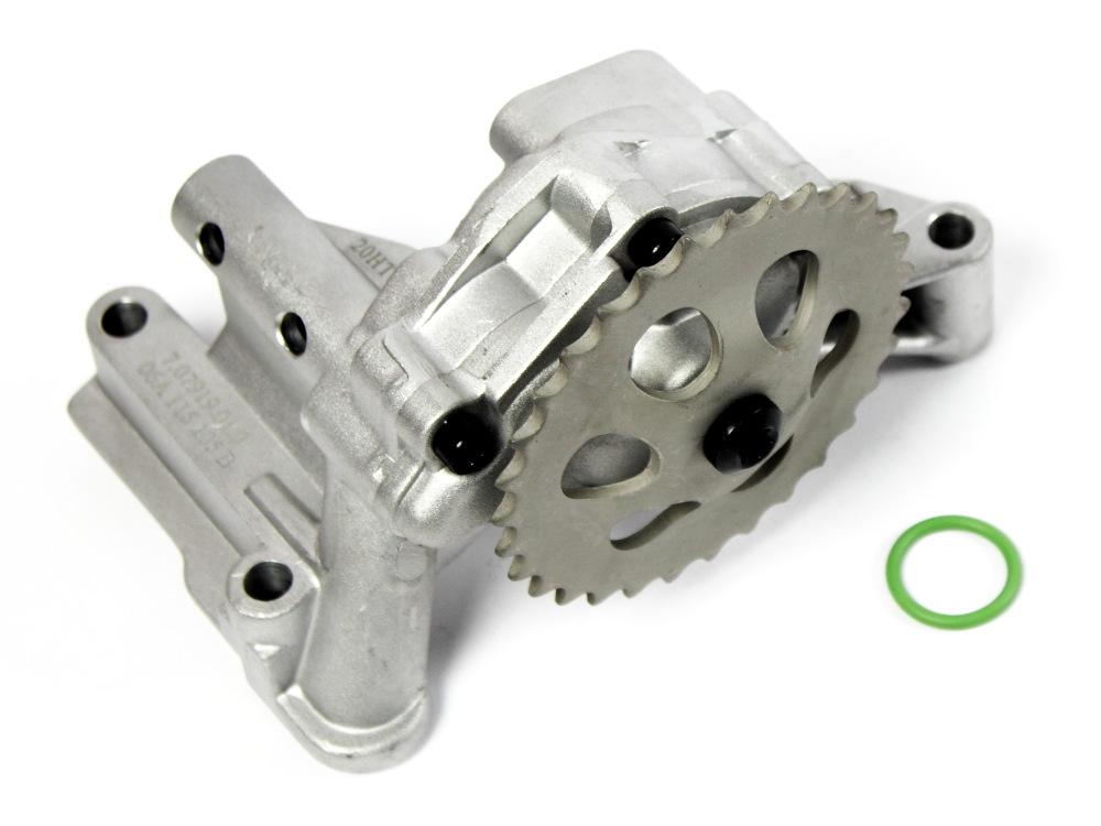 VAG 2.0 TFSI EA113 Ölpumpe verstärkt Komplett-Set Lieferumfang