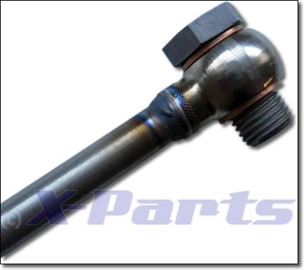 Wasserleitungen M14 X 1 5 Fur Garrett Turbolader