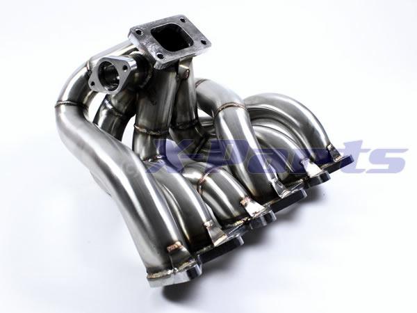 Stoßaufladung Turbo Krümmer für VW VR6
