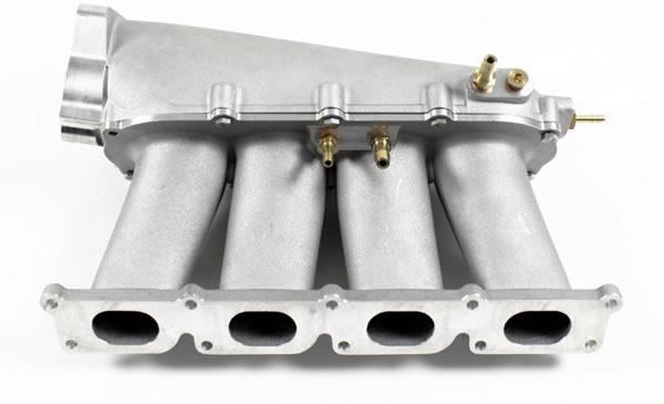 1.8 T Quer VAG Ansaugbrücke Turbo Manifold Einzelheiten