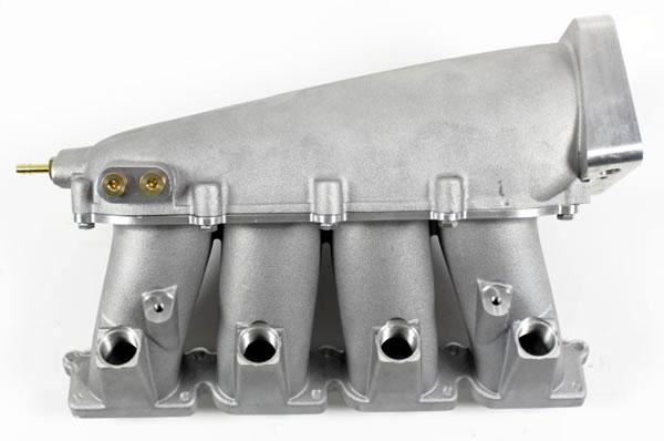 1.8 T Quer VAG Ansaugbrücke Turbo Manifold Lieferumfang