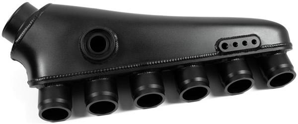 BMW E46 M3 Z4 M 3.2 Liter Ansaugbrücke Turbo Manifold Einzelheiten