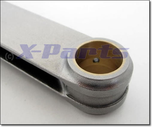 1.8 T Stahl Pleuel H-Schaft hochfest 4er Set
